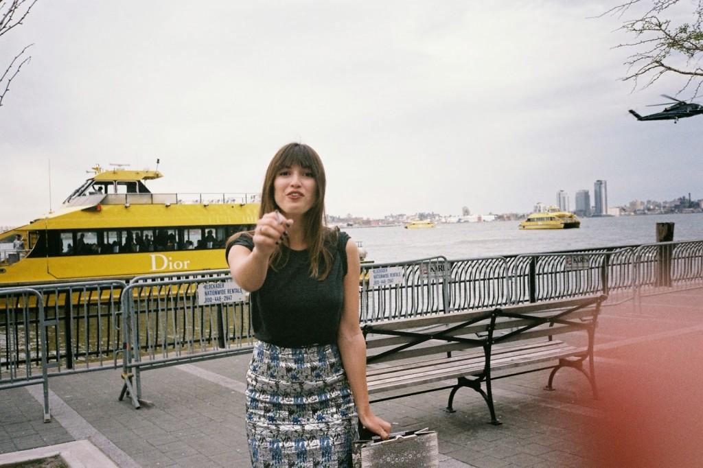 Parisienne 7