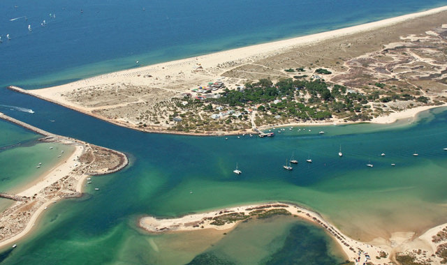 tavira-island-beach