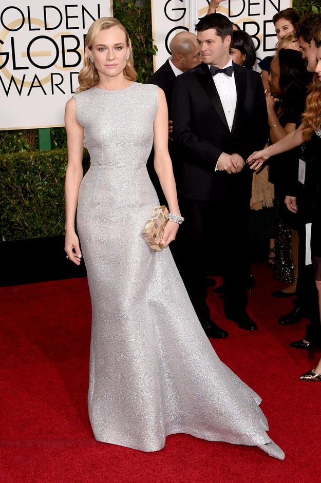 GG Diane Kruger