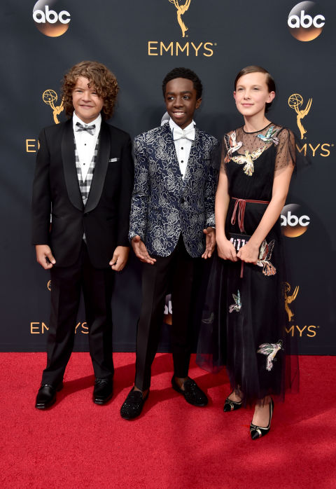 emmy-stranger-things